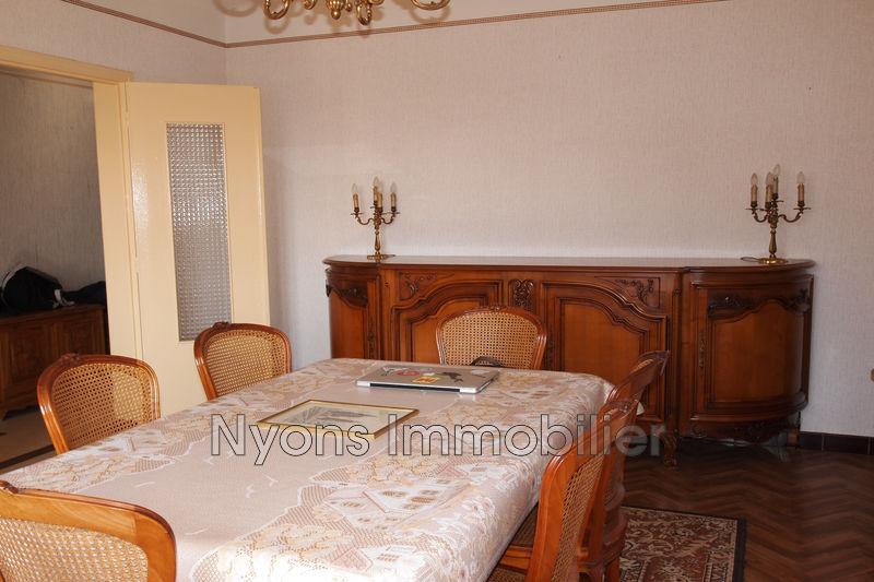 Photo n°5 - Vente Maison villa Nyons 26110 - 283 500 €