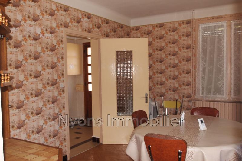Photo n°11 - Vente Maison villa Nyons 26110 - 283 500 €