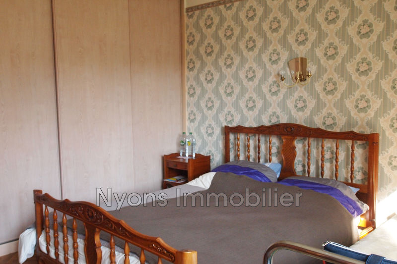 Photo n°10 - Vente Maison villa Nyons 26110 - 283 500 €
