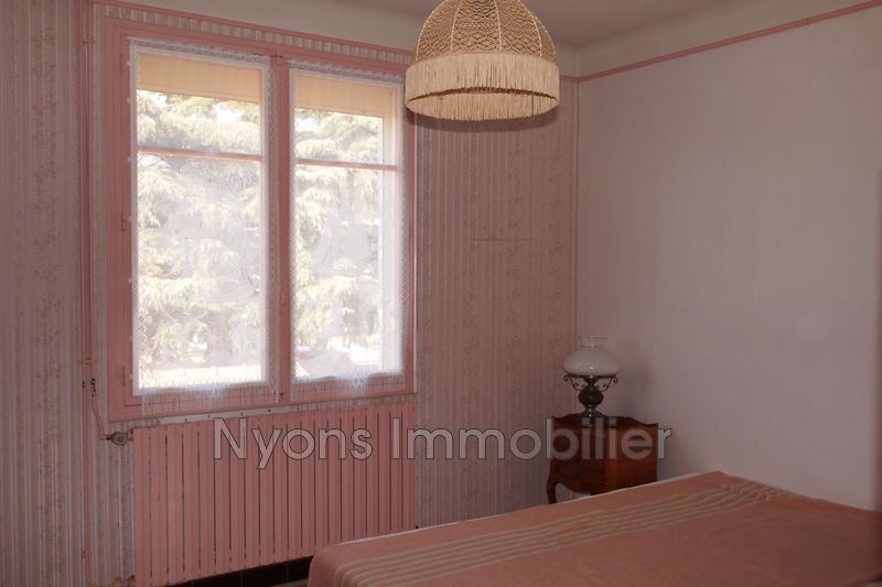 Photo n°9 - Vente Maison villa Nyons 26110 - 283 500 €