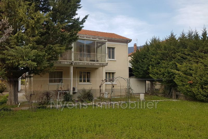 Photo Villa Nyons   to buy villa  5 bedrooms   179 m²