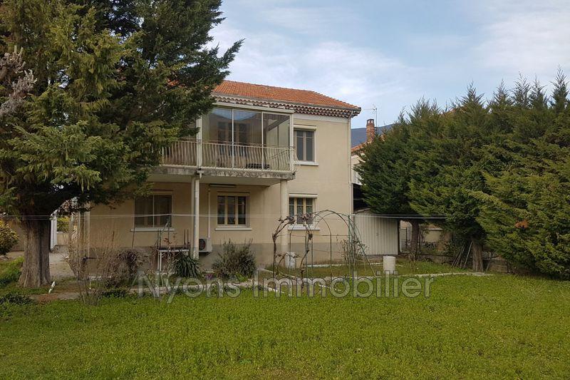 Photo Villa Nyons   achat villa  5 chambres   179m²