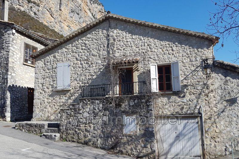 Photo Maison de village Rémuzat   achat maison de village  3 chambres   73m²