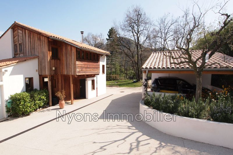 Photo Villa Nyons   to buy villa  2 bedrooms   135 m²