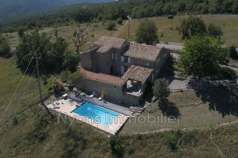 Photo Mas Le Poët-Sigillat   to buy mas  6 bedrooms   231 m²