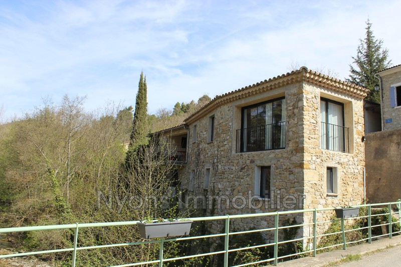 Photo House Buis-les-Baronnies   to buy house  3 bedrooms   80m²