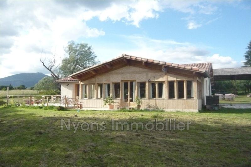 Photo Villa Rosans   achat villa  4 chambres   140m²