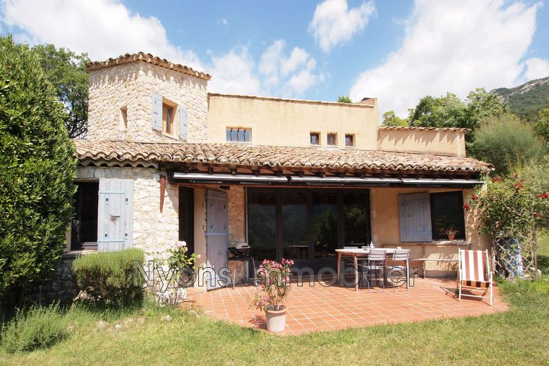 Photo Villa Nyons   achat villa  3 chambres   148m²