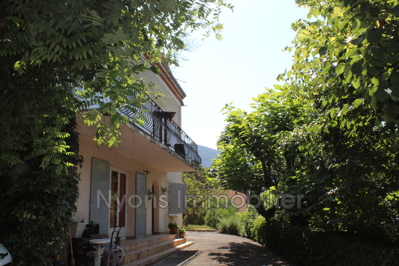 Photo Villa Nyons   to buy villa  6 bedrooms   153 m²