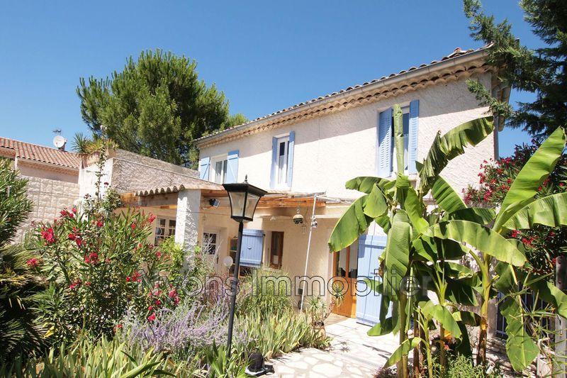 Photo Villa Nyons   to buy villa  2 bedrooms   69m²