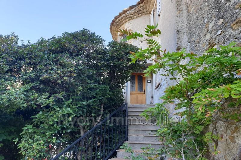 Photo Maison de village Mirabel-aux-Baronnies   achat maison de village  3 chambres   143m²