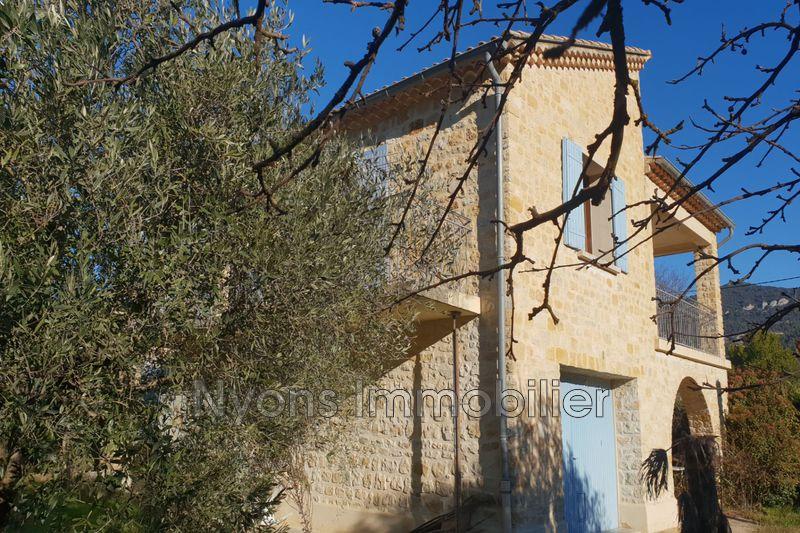 Photo Villa Buis-les-Baronnies   achat villa  5 chambres   167m²