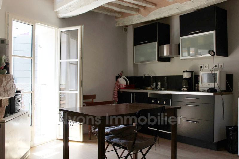 Photo Maison de village Buis-les-Baronnies   achat maison de village  3 chambres   52 m²