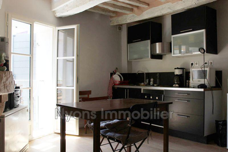 Photo Maison de village Buis-les-Baronnies   achat maison de village  3 chambres   52m²