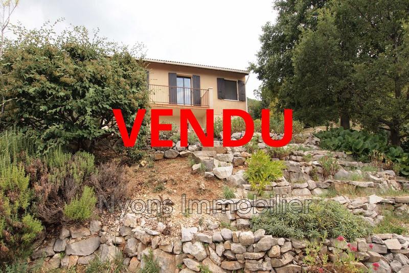 Photo Villa TARENDOL   achat villa  3 chambres   102m²