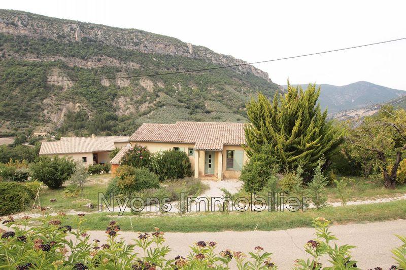 Photo Villa NYONS 15 KM   achat villa  3 chambres   124m²