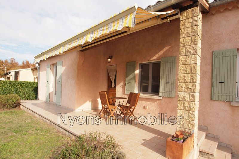 Photo Villa Nyons   to buy villa  5 bedrooms   126 m²