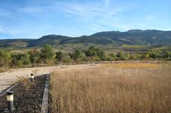 Photos  Terrain à bâtir à vendre Sainte-Jalle 26110