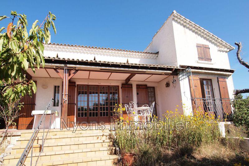 Photo Villa Vinsobres   achat villa  3 chambres   103m²