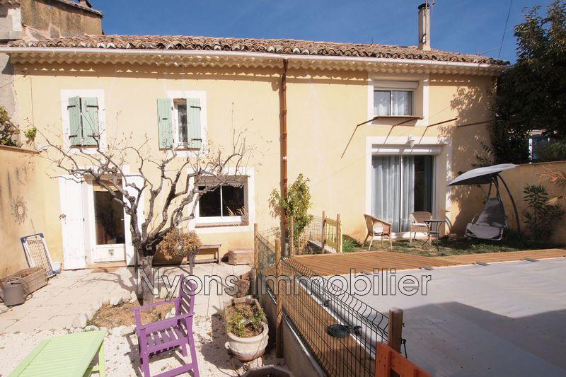 Photo Maison de village Tulette   achat maison de village  5 chambres   145m²