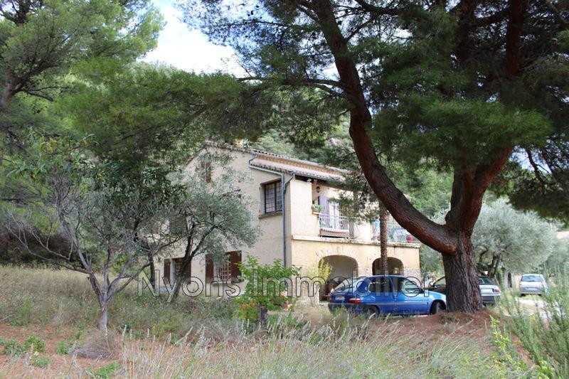 Photo Villa Venterol   achat villa  4 chambres   135m²