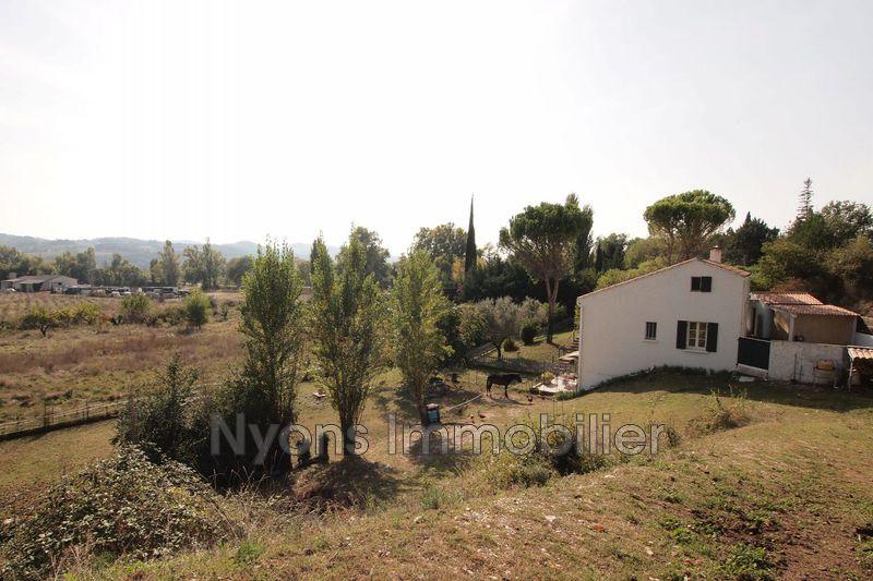 Photo Villa Vinsobres   achat villa  6 chambres   205m²