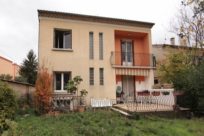Photo Villa Nyons   to buy villa  5 bedrooms   107 m²