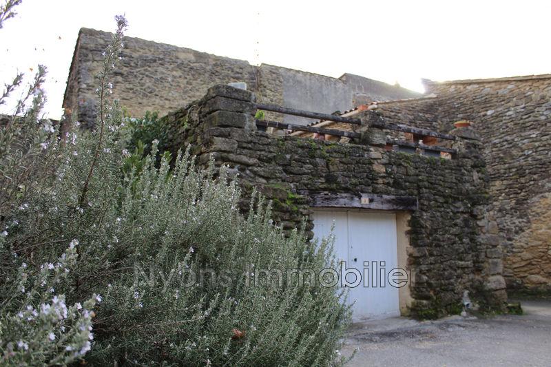 Photo Maison de village Colonzelle   achat maison de village  4 chambres   148m²