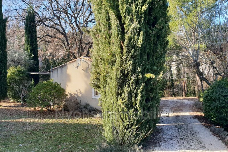 Photo Villa Mirabel-aux-Baronnies   achat villa  1 chambre   28m²