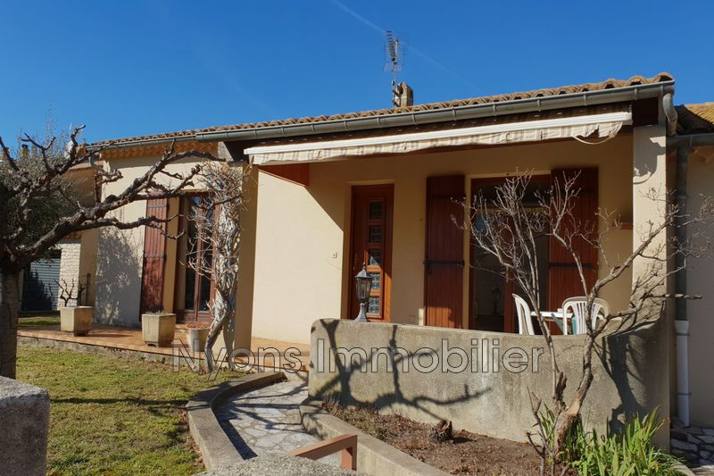 Photo Villa Nyons   to buy villa  2 bedrooms   83 m²