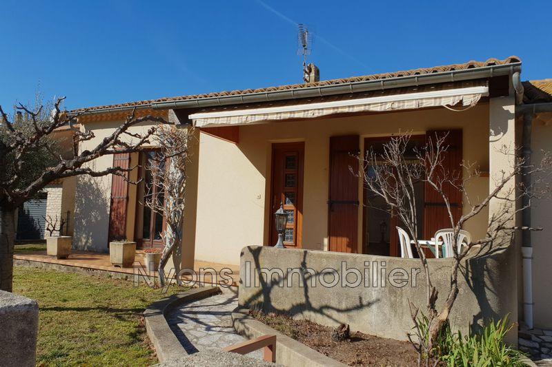 Photo Villa Nyons   to buy villa  2 bedrooms   83m²