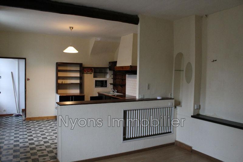 Photo Maison de village Vaison-la-Romaine   achat maison de village  3 chambres   90m²