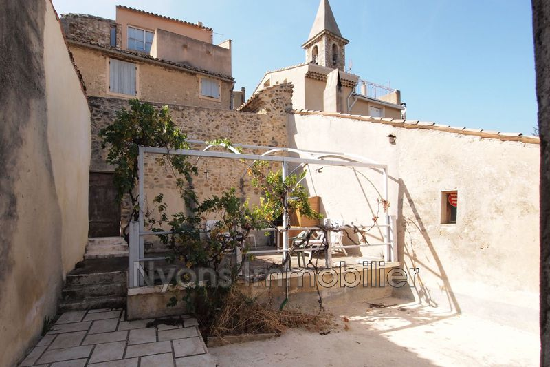 Photo House Mirabel-aux-Baronnies   to buy house  2 bedrooms   68 m²