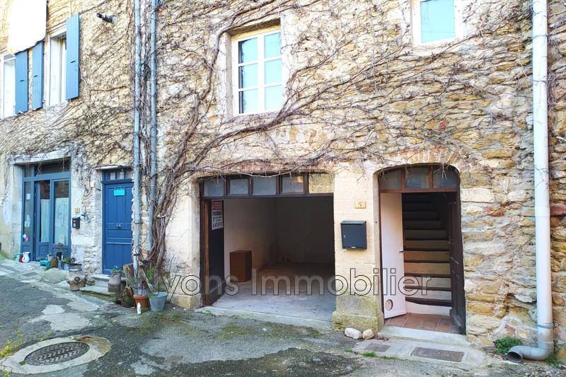 Photo Maison de village Mirabel-aux-Baronnies   achat maison de village  2 chambres   68m²