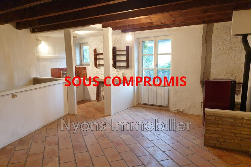 Photo House Mirabel-aux-Baronnies   to buy house  2 bedrooms   68m²