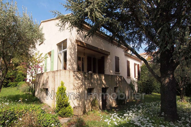Photo Villa Nyons   to buy villa  7 bedrooms   240 m²