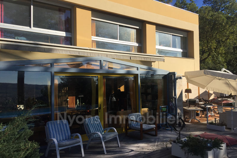 Photo Villa Nyons   to buy villa  4 bedrooms   177 m²