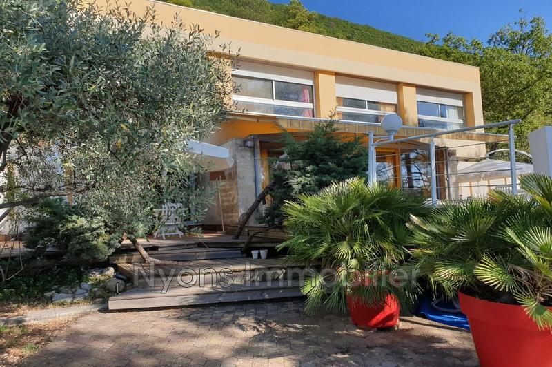 Photo Villa Nyons   achat villa  4 chambres   177m²