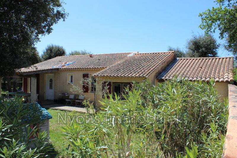 Photo Villa SAINTE CECILE   achat villa  3 chambres   86m²
