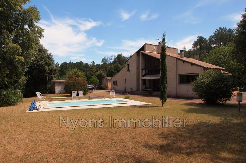 Photo Villa Uzès   to buy villa  5 bedrooms   223 m²