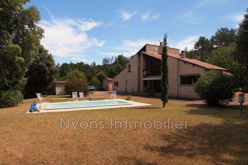 Photo Villa Uzès   achat villa  5 chambres   223m²