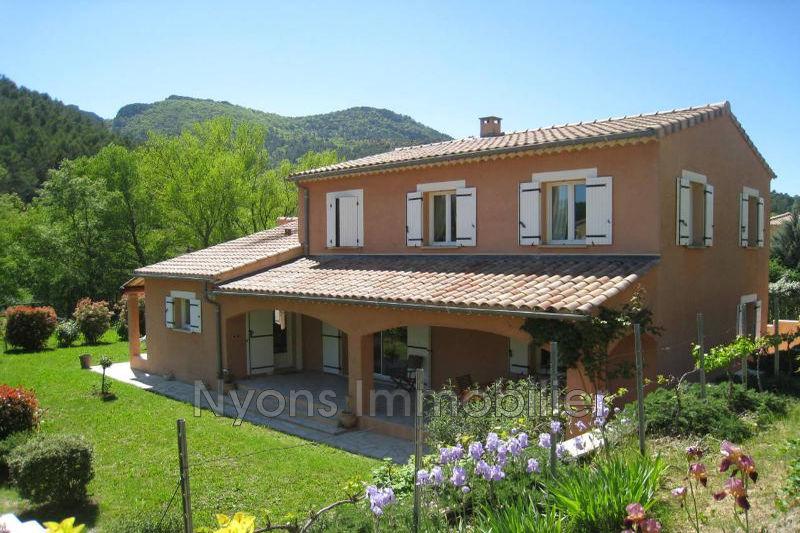Photo Villa Buis-les-Baronnies   achat villa  5 chambres   147m²