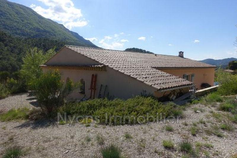 Photo n°14 - Vente Maison villa Buis-les-Baronnies 26170 - 347 000 €
