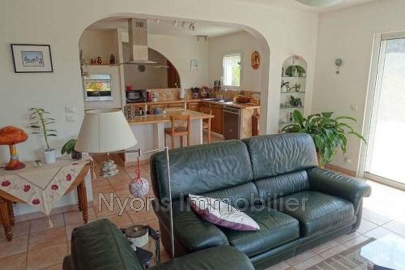 Photo n°7 - Vente Maison villa Region Buis les Baronnies 26170 - 347 000 €