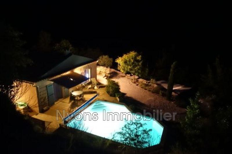 Photo n°12 - Vente Maison villa Region Buis les Baronnies 26170 - 347 000 €