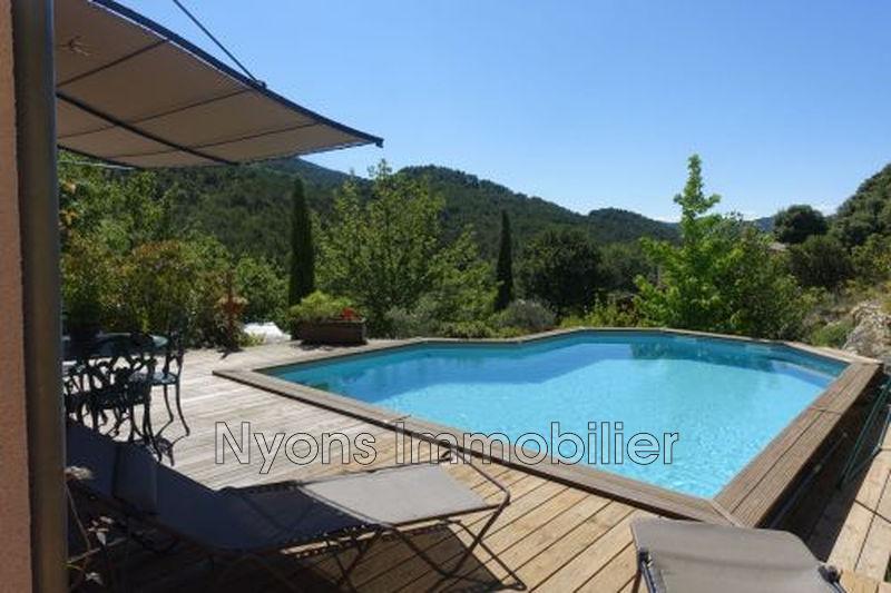 Photo Villa Buis-les-Baronnies   achat villa  3 chambres   125m²