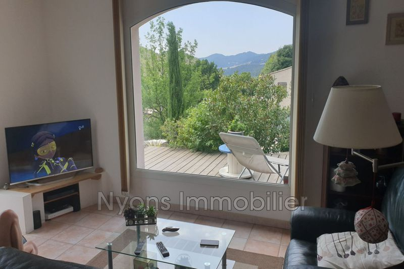 Photo n°2 - Vente Maison villa Region Buis les Baronnies 26170 - 347 000 €