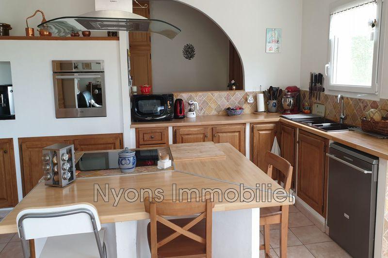 Photo n°8 - Vente Maison villa Region Buis les Baronnies 26170 - 347 000 €