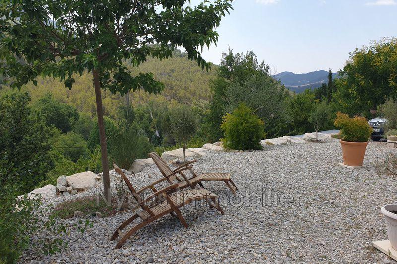 Photo n°13 - Vente Maison villa Region Buis les Baronnies 26170 - 347 000 €