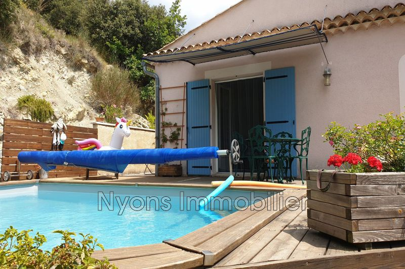 Photo n°5 - Vente Maison villa Region Buis les Baronnies 26170 - 347 000 €